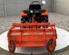 Hinomoto CX14 Japanese Compact Tractor (4)