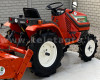Hinomoto CX14 Japanese Compact Tractor (3)