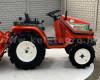 Hinomoto CX14 Japanese Compact Tractor (2)