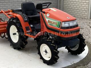 Hinomoto CX14 Japanese Compact Tractor (1)