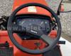 Hinomoto CX14 Japanese Compact Tractor (10)