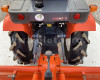 Hinomoto CX14 Japanese Compact Tractor (12)