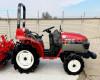 Yanmar AF-15 Japanese Compact Tractor (2)