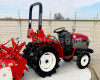 Yanmar AF-15 Japanese Compact Tractor (3)