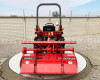 Yanmar AF-15 Japanese Compact Tractor (4)