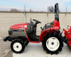 Yanmar AF-15 Japanese Compact Tractor (6)
