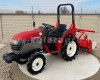 Yanmar AF-15 Japanese Compact Tractor (7)