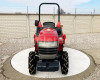 Yanmar AF-15 Japanese Compact Tractor (8)