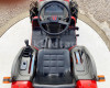 Yanmar AF-15 Japanese Compact Tractor (9)