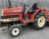 Yanmar F15 Japanese Compact Tractor (4)