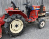 Yanmar F15 Japanese Compact Tractor (2)