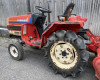 Yanmar F15 Japanese Compact Tractor (3)