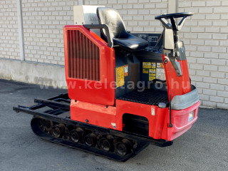 Yanmar GC221 project platform  (1)