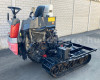 Yanmar GC221 project platform  (7)