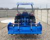 Iseki AT33-S AT-Shift Japanese Compact Tractor (4)