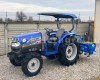 Iseki AT33-S AT-Shift Japanese Compact Tractor (7)
