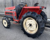 Yanmar F20D Japanese Compact Tractor (3)