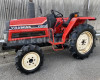 Yanmar F20D Japanese Compact Tractor (4)