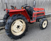 Yanmar F20D Japanese Compact Tractor (2)