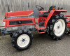 Yanmar FX235D Japanese Compact Tractor (4)