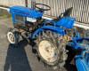 Iseki TX1210F Japanese Compact Tractor (3)