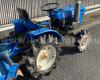 Iseki TX1210F Japanese Compact Tractor (2)
