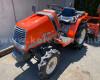 Kubota A-15 Japanese Compact Tractor (4)