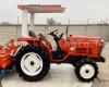 Kubota L1-215D Japanese Compact Tractor (2)