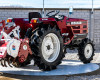 Shibaura D235F Japanese Compact Tractor (3)