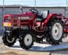 Shibaura D235F Japanese Compact Tractor (7)
