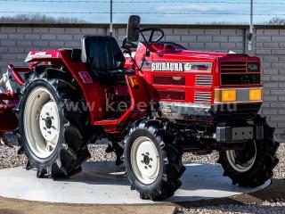 Shibaura D235F Japanese Compact Tractor (1)