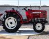 Shibaura D235F Japanese Compact Tractor (2)