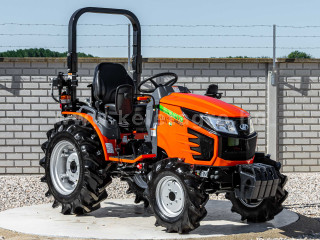 Hinomoto HM255 Stage V Compact Tractor (1)