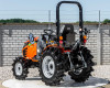 Hinomoto HM255 Stage V Compact Tractor (5)