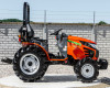 Hinomoto HM255 Stage V Compact Tractor (2)