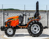 Hinomoto HM255 Stage V Compact Tractor (6)