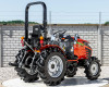 Hinomoto HM255 Stage V Compact Tractor (3)