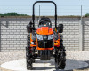 Hinomoto HM255 Stage V Compact Tractor (8)