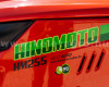 Hinomoto HM255 Stage V Compact Tractor (26)