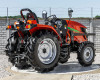 Hinomoto HM395 Stage V Compact Tractor (6)