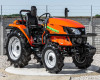 Hinomoto HM395 Stage V Compact Tractor (2)