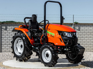 Hinomoto HM395 Stage V Compact Tractor (1)