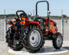 Hinomoto HM395 Stage V Compact Tractor (5)