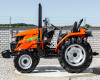 Hinomoto HM395 Stage V Compact Tractor (9)