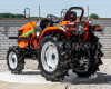 Hinomoto HM395 Stage V Compact Tractor (8)
