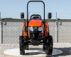 Hinomoto HM395 Stage V Compact Tractor (13)