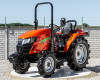 Hinomoto HM395 Stage V Compact Tractor (11)