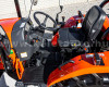 Hinomoto HM395 Stage V Compact Tractor (21)