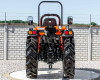 Hinomoto HM395 Stage V Compact Tractor (7)