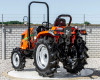 Hinomoto HM395 Stage V Compact Tractor (16)